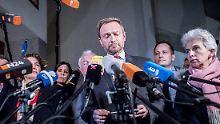 Der Börsen-Tag: Regierungskrise beeinflusst Deutschlands Bonität nicht