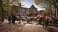 Fokus auf Kunstprojekte: Leeuwarden wird Kulturhauptstadt 2018