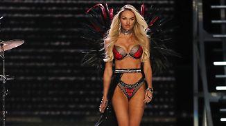"""Promi-News des Tages: """"Victoria's Secret""""-Engel schweben erstmals in China"""