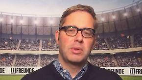 """Philipp Köster zur Dortmund-Krise: BVB steht vor der """"wichtigsten Woche"""""""
