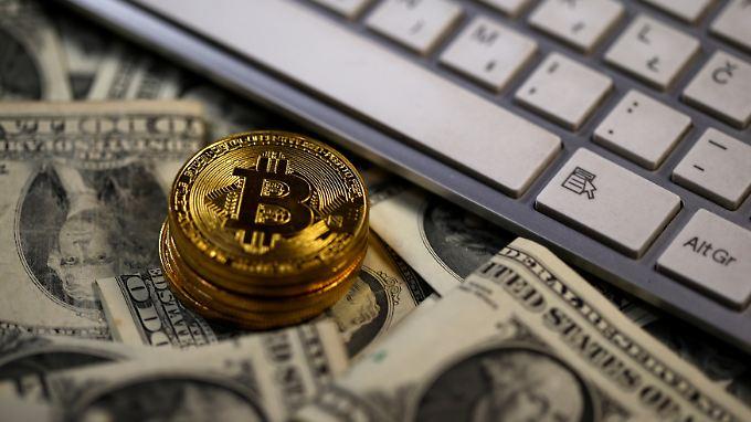 Gehen Betrug und Bitcoin Hand in Hand?