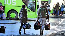Reisen in der kalten Jahreszeit: Busreisefirmen punkten mit Winterangeboten