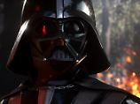 Schöne Grafik ist nicht alles: Star Wars Battlefront II schießt am Ziel vorbei