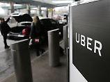 Millionen Nutzer betroffen: Uber zahlt Schweigegeld nach Hackerangriff