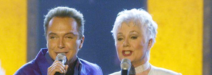 "Keith aus der ""Partridge Family"": David Cassidy ist tot"