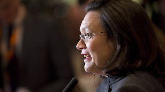 Groko, Neuwahlen, Minderheitsregierung?: SPD denkt über Tolerierung nach