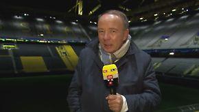 """Ulrich Klose zum CL-Aus des BVB: """"Luft für Trainer Peter Bosz wird deutlich dünner"""""""