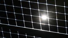 Strom vom Balkon: Mini-Solarmodule sind nun erlaubt