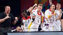 Terminchaos statt Top-Basketball: Der deutsche WM-Aufgalopp wird zur Farce