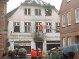Gedenken in Mölln: Brandanschlag lässt Überlebende nicht los