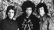 Für immer der Größte: Jimi Hendrix, Gitarrengott