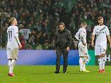 Der Sport-Tag: 17:00 Köln arbeitet an Coup für Schmadtke-Nachfolge