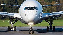 Millionenzahlung in Kasachstan?: Ermittler befragen Airbus-Chef Enders