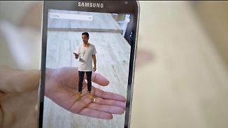 Startup News, die komplette 63. Folge: Hologramme revolutionieren den Alltag