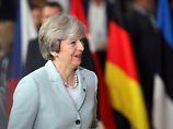 Der Tag: May signalisiert Entgegenkommen bei Brexit-Gesprächen