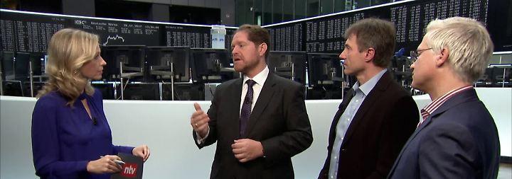 n-tv Zertifikate Talk: Börse geht immer