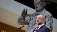 Kehrtwende der SPD: Schulz schließt erneute Groko nicht mehr aus