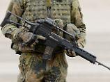 Streit um G36-Nachfolger: Sig Sauer kritisiert die Bundeswehr