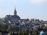 Der Tag: Mordopfer von vor 500 Jahren in Sachsen entdeckt