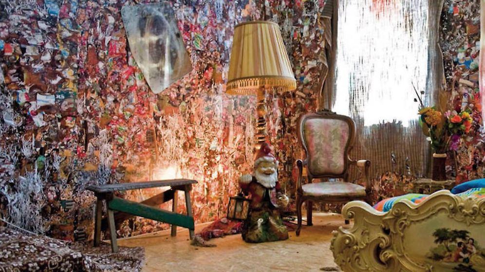 n-tv Dokumentation: Inside Art: HA Schult - Müll und Wahrheit