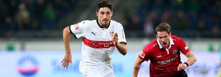 Nach Patzer von 96-Keeper: Stuttgart bricht endlich den Auswärtsfluch
