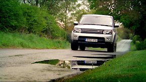 Top Gear: Der Range Rover Sport
