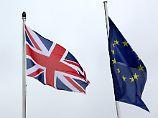Pessimistische Prognose: Brexit schwächt britische Wirtschaft deutlich