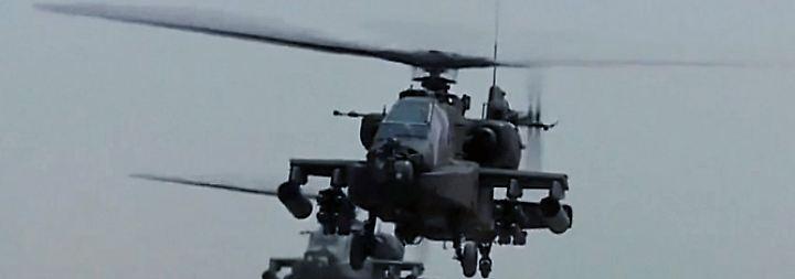 Vergeltung für Terroranschlag: Ägypten fliegt Luftangriffe gegen IS-Stellungen