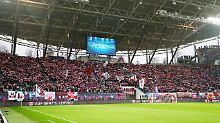 Der Sport-Tag: Wieder stirbt ein Fan bei Spiel von RB Leipzig