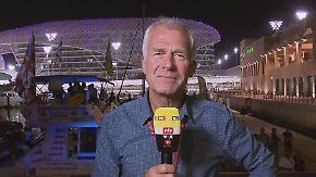 """Christian Danner zur Formel-1-Saison: 2017 """"sind die Emotionen hochgekocht"""""""