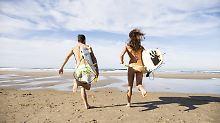 Urlaub mit einem Fremden: Wie man im Internet einen Reisepartner findet