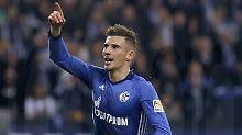 Redelings über Leon Goretzka: Bleibt das Jahrhunderttalent auf Schalke?
