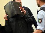 Tod wegen Zivilcourage: Schläger zu sechs Jahren Haft verurteilt