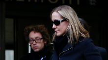 Lars und Meike Schlecker sind zu Haftstrafen verurteilt worden.