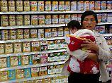 Geldbeschaffung per Krypto-IPO: Start-up will Babynahrung sicher machen