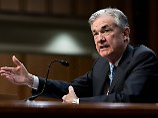 Jerome Powell soll im Februar die Leitung der Fed übernehmen.