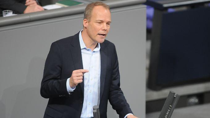 Der Sprecher der Parlamentarischen Linken fordert eine Aufarbeitung der Glyphosat-Affäre.