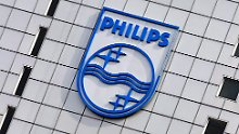 Der Börsen-Tag: Philips macht bei Licht-Tochter Kasse
