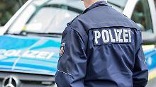 Polizei geht von Mord aus: Leiche in ausgebranntem Haus gefunden
