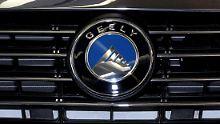Geely wollte Daimler-Anteile über eine Kapitalerhöhung erwerben.