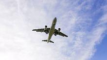 Bulgariens König muss abdrehen: Iran verweigert Regierungsjet den Überflug