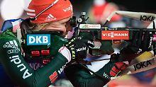 Schlechtester Start seit 2009: Biathletinnen verpatzen Saisonauftakt