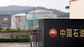Nach erneutem Raketenabschuss: USA drängen China zu Stopp von Öllieferungen an Nordkorea