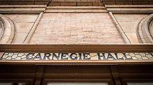 Klavier als Krebstherapie: 12-Jähriger spielt in der Carnegie Hall