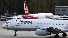 """Der Börsen-Tag: EU hat """"starke Bedenken"""" gegen Air-Berlin-Übernahme"""