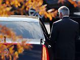 Tillerson vor der Ablösung: Trumps diplomatische Vernunft geht zu Ende