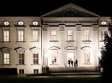 Besuch in Schloss Bellevue: AfD skizziert Steinmeier ihre Pläne