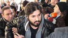 Zarrab beschuldigt Erdogan: US-Prozess bringt Ankara in Bedrängnis
