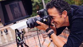 Till Brönner ist seit 2009 auch als Fotograf erfolgreich.