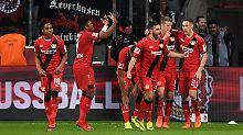 Der Sport-Tag: Leverkusen unterläuft peinliche Adventskalender-Panne